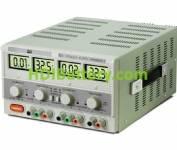 FAD3003 Fuente de alimentación Dual Digital Regulable